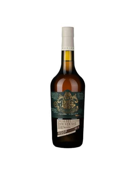 Calvados VSOP Lauriston 70cl 42%