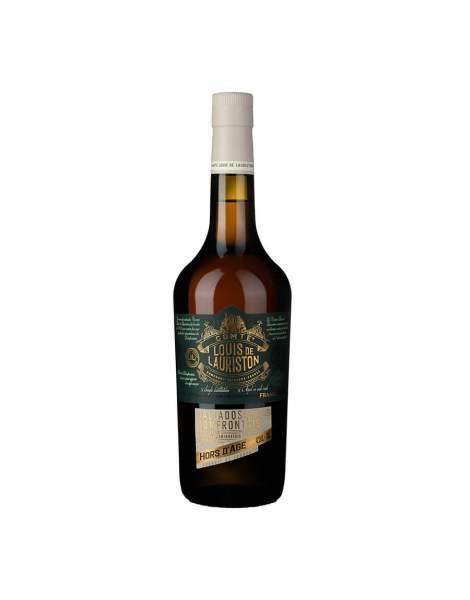 Calvados Hors d'age Lauriston 70cl 42%
