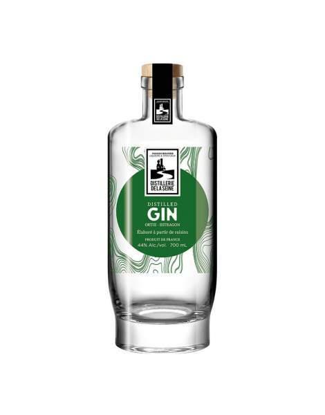 Gin Distillerie de la Seine 70cl 44%