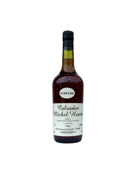 Calvados Huard 20 ans 40%vol 70cl
