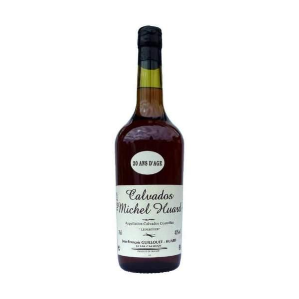 Calvados XO Michel HUARD 20 ans