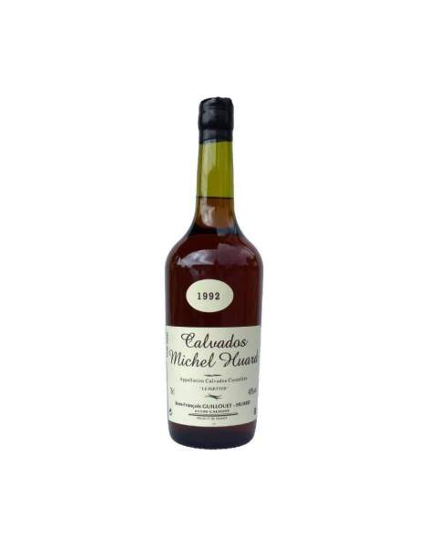 Calvados Millésime 1992 Huard 40%vol 70cl