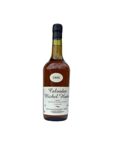 Calvados Millésime 1993 Huard 40%vol 70cl