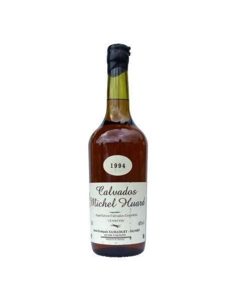 Calvados Millésime 1994 Huard 40%vol 70cl