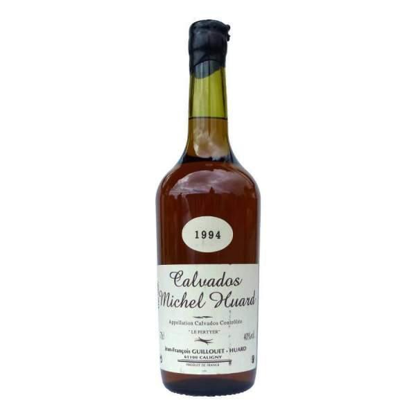 Calvados Millésime 1994 HUARD