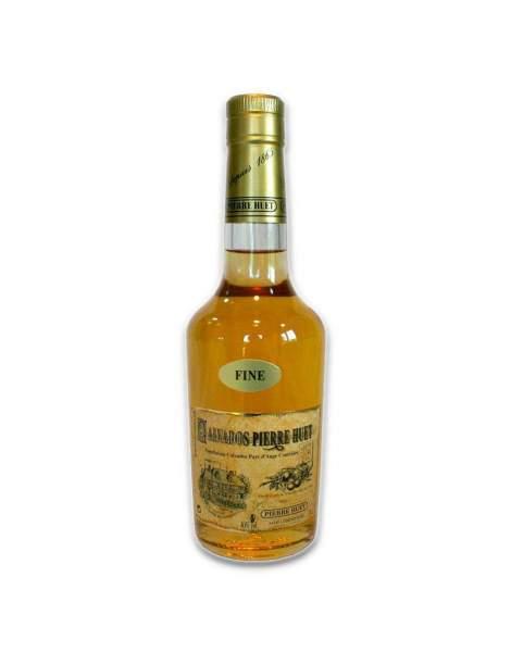 Calvados Fine Huet 40%vol 35cl
