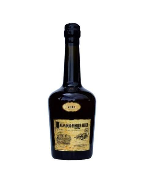 Magnum Vieux Calvados Huet 40%vol 150cl