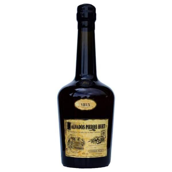 Magnum de Vieux Calvados Pierre HUET 150cl