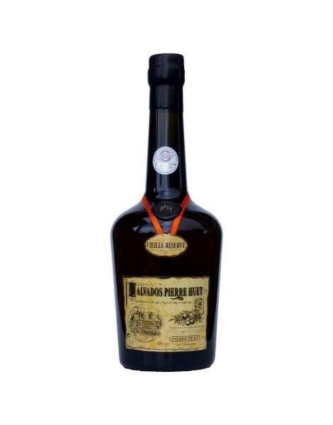 Magnum Calvados Vieille Réserve Huet 40%vol 150cl