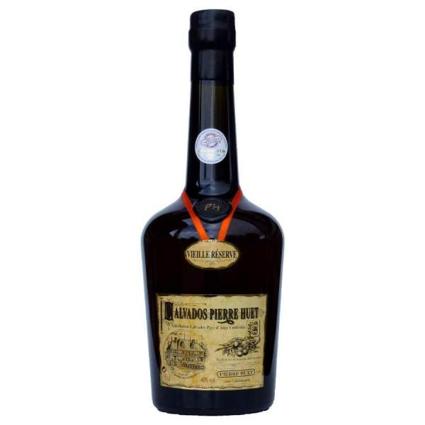 Magnum de Calvados Vieille Réserve Pierre HUET 150cl