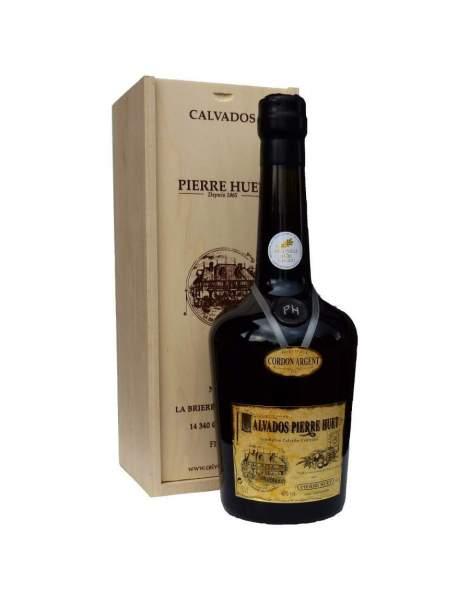 Magnum Calvados Cordon Argent Huet 40%vol 150cl