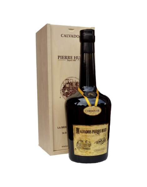 Magnum Calvados Cordon Or Huet 40%vol 150cl