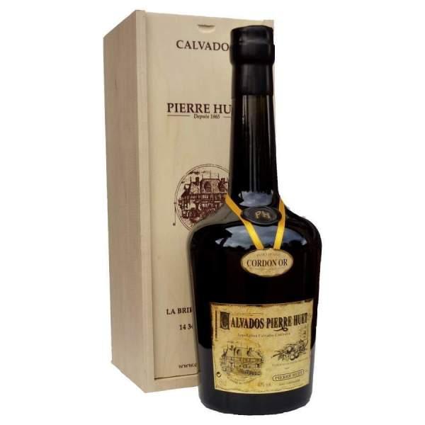 Magnum de Calvados Cordon Or Pierre HUET 150cl