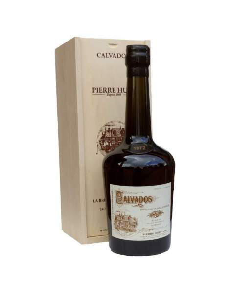 Magnum Calvados 1972 40%vol 150cl