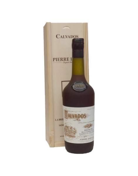 Calvados Millésime 1935 Pierre HUET 70cl