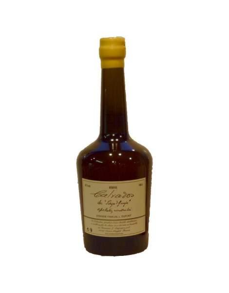 Magnum Calvados Réserve Dupont 40%vol 150cl