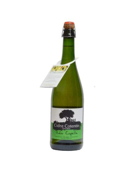 Cidre Extra Brut Gros Beire Capelle 75cl