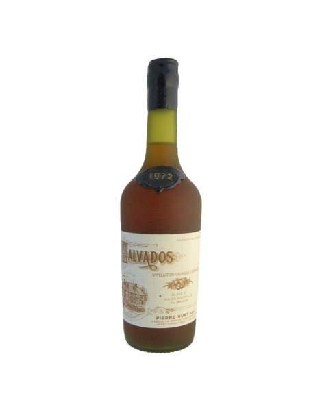 Calvados Millésime 1972 Huet 42%vol 70cl