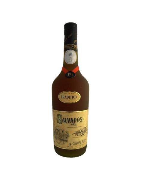 Calvados HUET Tradition 40%vol 70cl