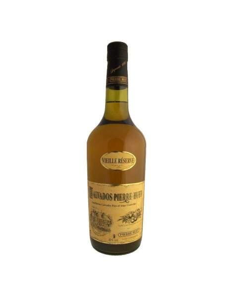 Calvados Huet Vieille Réserve 40%vol 70cl