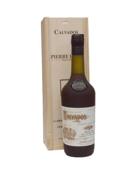 Découvrir les Calvados millésimés