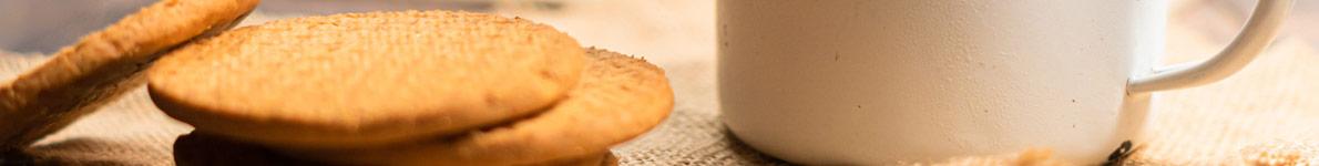 Nos biscuits de normandie