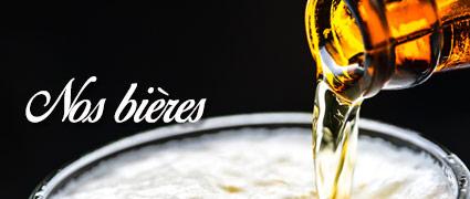 Découvrez nos bières artisanales de Normandie