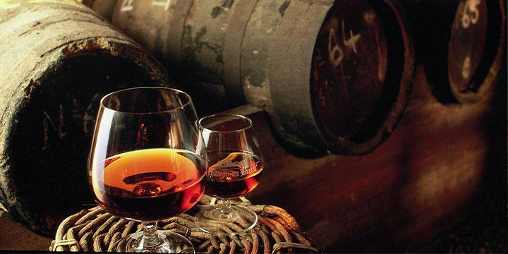 Calvados alcool AOC