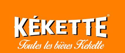 Découvrez tous les bières de la gamme Kekette