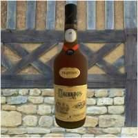 AOC Calvados - alcool normand