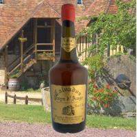 Calvados AOC Pays d'Auge - Alcool Calvados Hors d'Age Famille Grandval