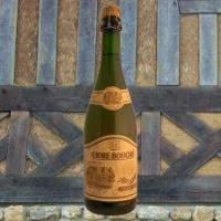 Cidre bouché de Normandie