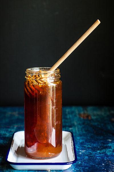 miel pour hydromiel