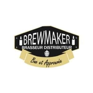 Bières BrewMaker