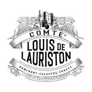 Calvados comte de Lauriston