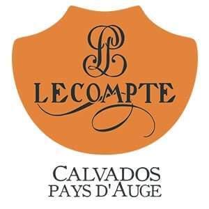 Calvados Lecompte