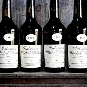Calvados Michel Huard