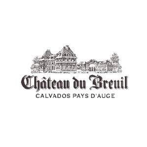 Calvados château du Breuil